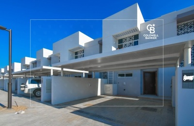READY 3BR SINGLE ROW VILLA FOR RENT IN ARABELLA 2 -