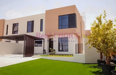 TH in Sharjah Start from AED 999 999|5 Percent DP -