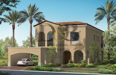 RARE 5 BR VILLA | MOVE IN NOW | PAY IN 5 YEARS | NO DLD FEE -