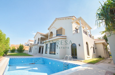 6 Bed Signature Villa | Very High Number -