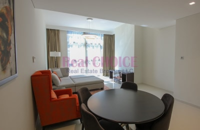 Rented 1BR Property|Investment Opportunity -
