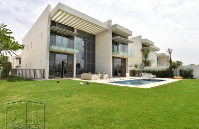 Vacant on transfer - 4 bed Contemporary -