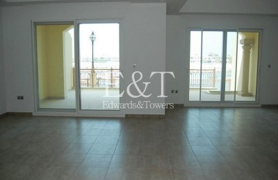 Stylish 2 BR Townhouse|Full Sea view| PJ -