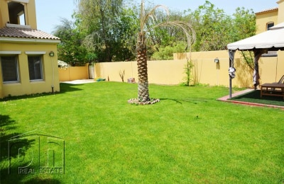 Huge Plot - Available Now - Perfect Location -