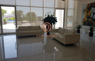 Spacious 1BR Available in Marina Blue Tower -