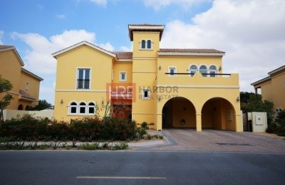 Valencia 5BR Villa with Study Room and Swimming Pool -