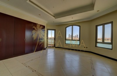 High Number 5 Bedroom with Atlantis View -