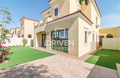 Type 1, Spacious and Stunning 3 Bed Villa -