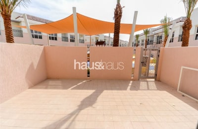 2 Bedroom + Maids   Brand New Townhouse -