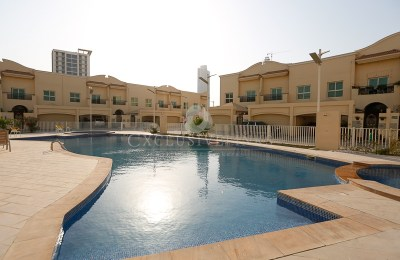 Unfurnished 4 bedroom in a fantastic location -