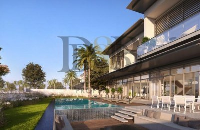 REMARKABLE 6 BEDROOM VILLA | LUXURIOUS COMMUNITY IN DHE -