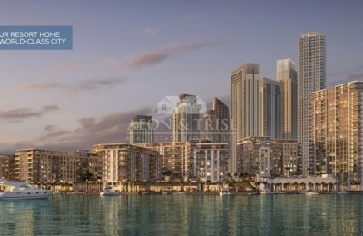 3 Bed Luxury Apartment,The Cove,25/75 payment plan -