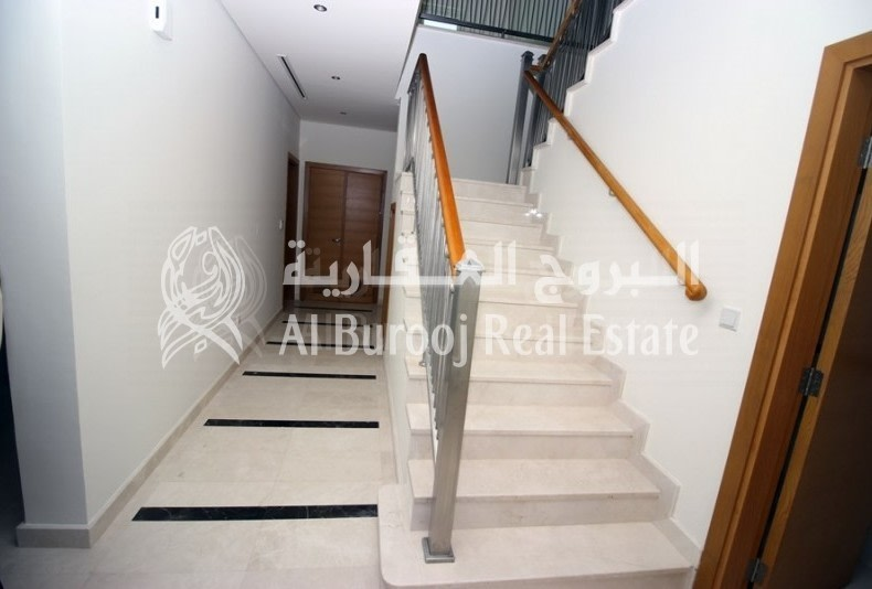 Exclusive for Families-3BR+Maids' Quortaj Townhouse -
