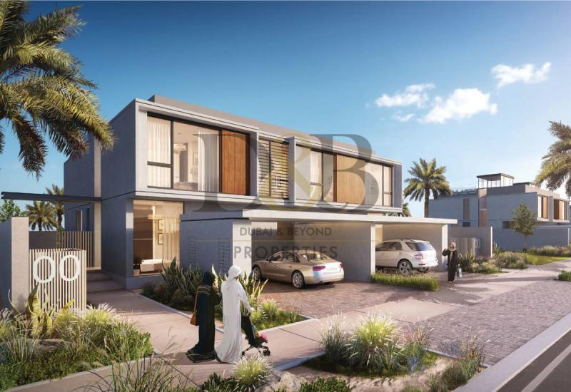 OUTSTANDING 3 CLUB VILLAS l MODERN STYLE -