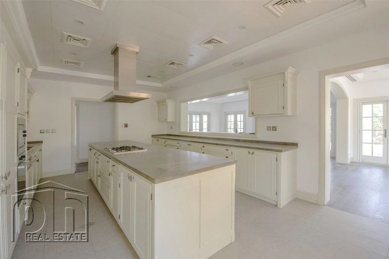 One of a Kind Villa|DLD Waiver|No Commission -