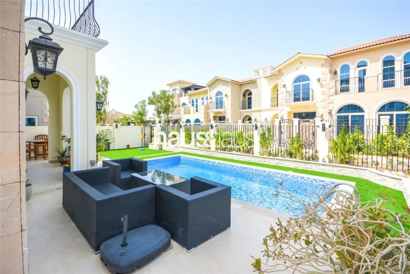 5 Bed + Study | Private Pool | Signature -