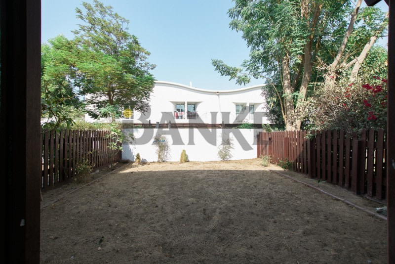 Fully Renovated Luxurious Family Villa Compound -