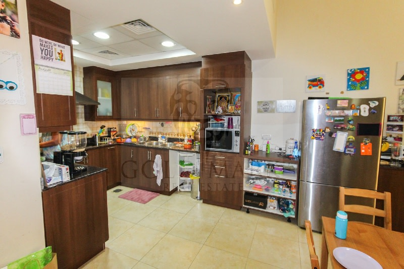 Mudon |V.O.T| Upgraded Kitchen -