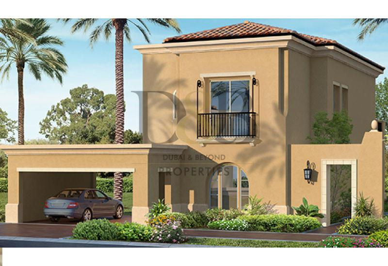 TYPE 2 LILA VILLAS l AMAZING COMMUNITY -