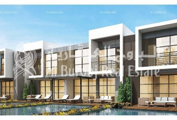 Akoya Oxygen-Semi-Detached Villa-Post Handover Plan -