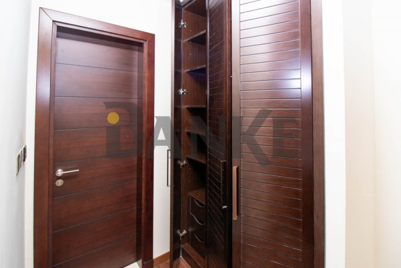 Upgraded Quality Apt| Full Sea View | Open Terrace -