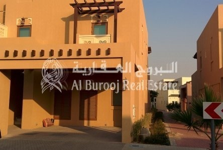 Exclusive Family Living in Al Furjan-Type A-3BR+Maids' Room -