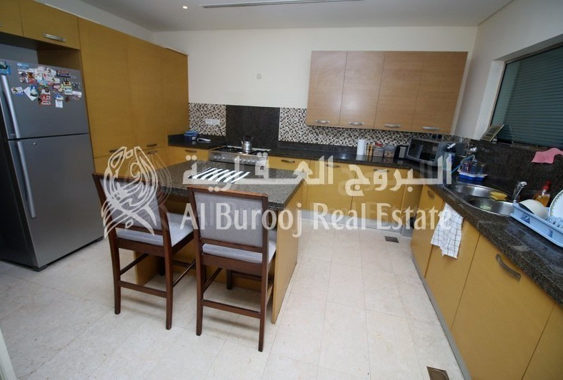 Exclusive 3BR+Maids' Townhouse in Al Furjan-Vacant on Transfer -