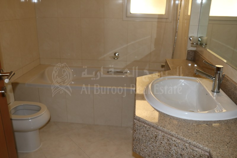 Jumeirah 2 - Price Dropped w/ 1 Month Free - 4 Bedroom + Study -