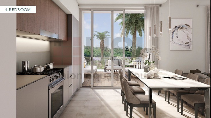 Expo Villas l Emaar South l 1.25%Monthly -