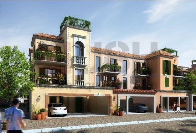 10% booking Free Hold Townhouses La Mer -