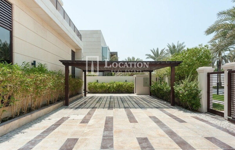 LUXURIOUS 4 BEDROOM + STUDY I EMIRATES HILLS SECTOR E -