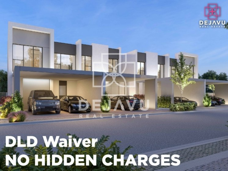 DLD Waiver|No Hidden Charges|10% on Booking -