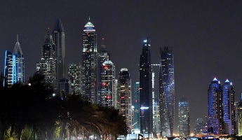 dubai real estate transactions