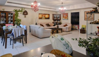 3 Bed Townhouse at The Springs Dubai