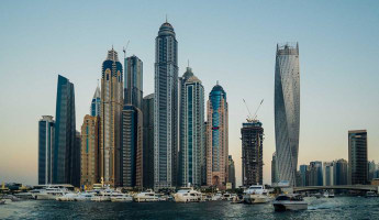 Top Dubai Real Estate Areas to Invest