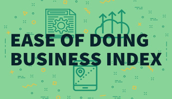 Ease of Doing Business Index Dubai UAE