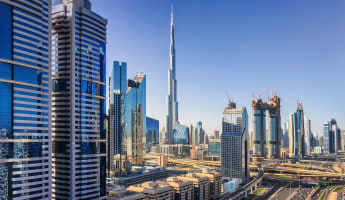 Types of Properties in Dubai for the Best Investment