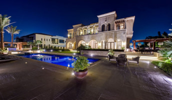 Luxury House in Dubai For Sale
