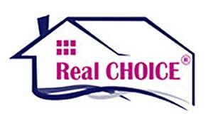 Real Choice Real Estate Brokers logo