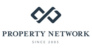 Property Network logo