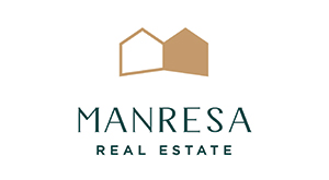 Manresa Real Estate logo