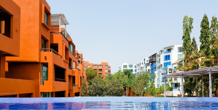 Villas for Rent in Business Bay