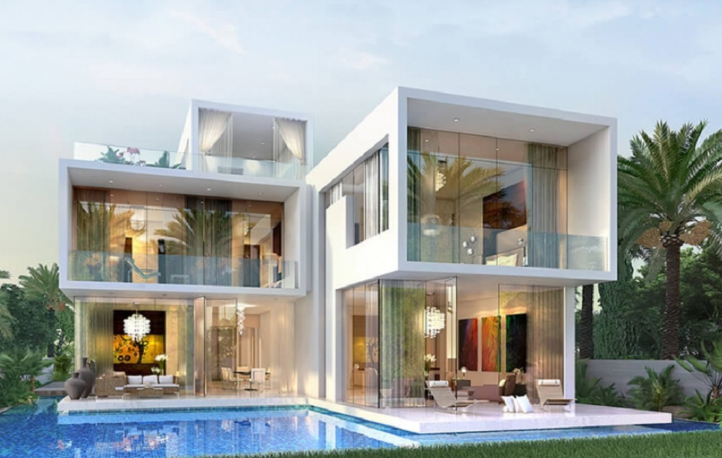 Akoya by DAMAC Off Plan Houses for Sale