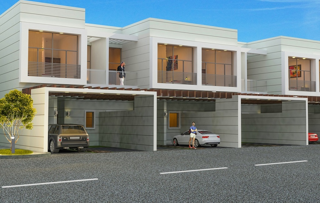 Danube Properties Dubai Off Plan houses for Sale