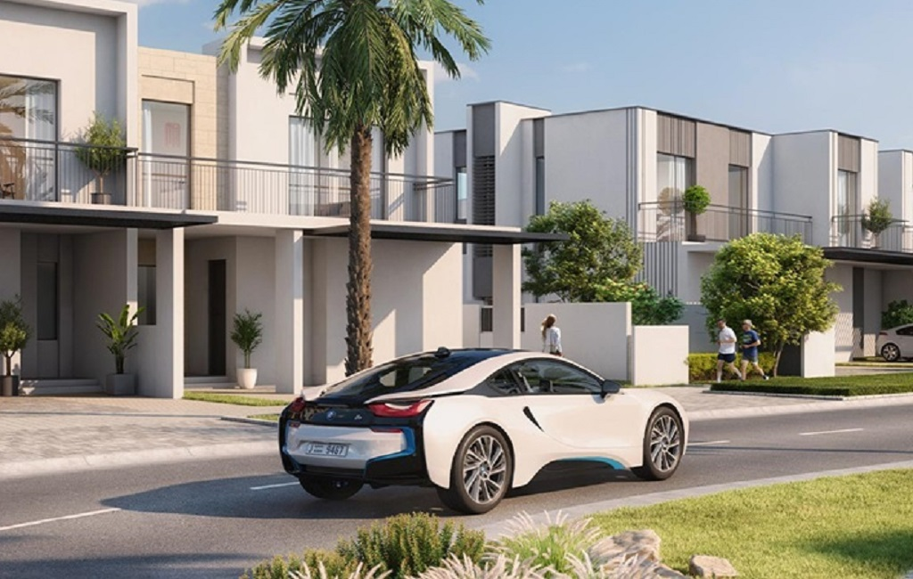 Emaar Off plan Villas for Sale