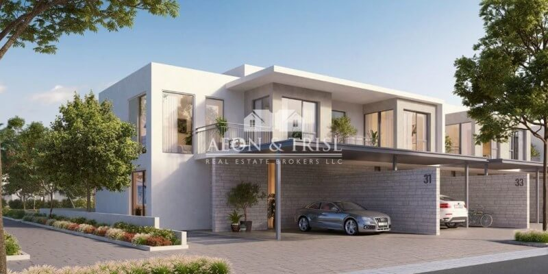 Bungalows in Dubai