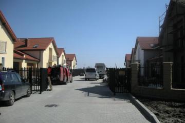 Budowa osiedla w Ożarowie Mazowieckim