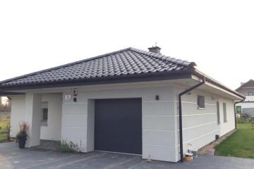 Okna energooszczędne Energetic i rolety nadstawne Comfort