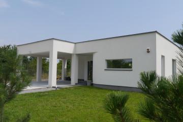 Okna Energooszczędne Energetic w Baszkówce