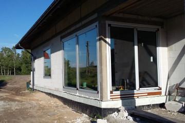 Ciepły montaż okien Synego Sokołów Podlaski